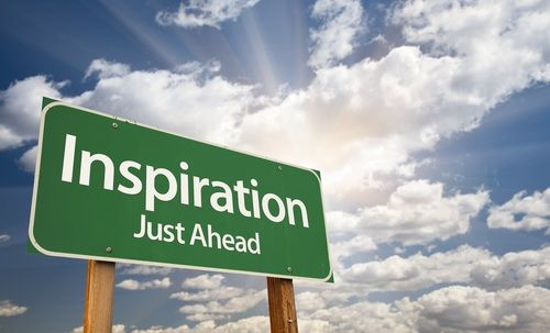 10 Inspirational Quotes!