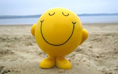 Idioms to talk about happiness